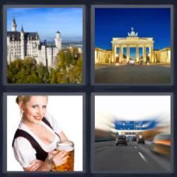Respuesta ocho letras alemania