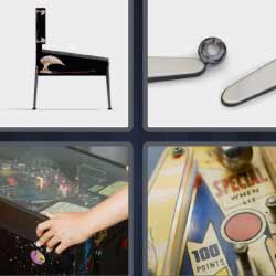 4 fotos 1 palabra máquina de juegos